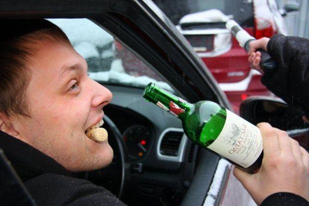 Водитель права лишение за пьянку планет вечного